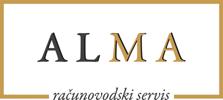 Računovodstvo Alma